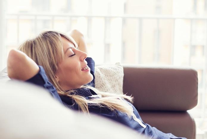 relax divano